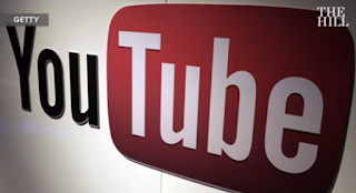 Online right fumes after YouTube ad crackdown