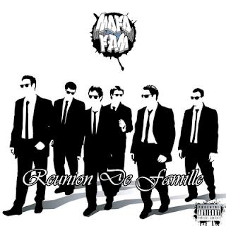 VA - Reunion De Famille (2016)