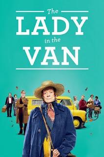The Lady in the Van (2015) คุณป้ารถแวน