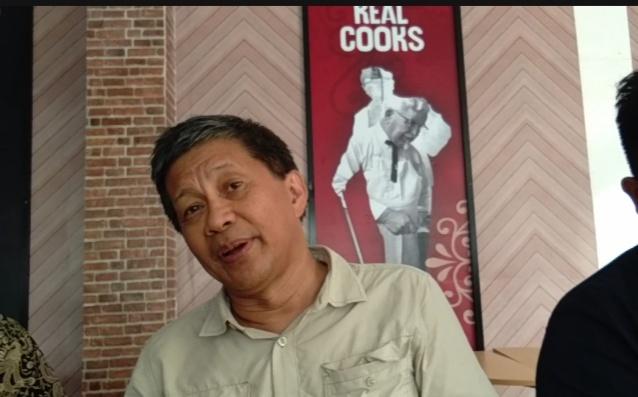 Ogah Gabung Partai, Rocky Gerung: Gue Dorong-dorong PKS Jadi Oposisi