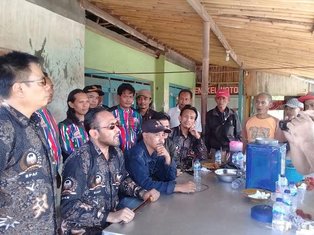 BPAN Aliansi Indonesia Lakukan Pendampingan Ahli Waris Sengketa Lahan