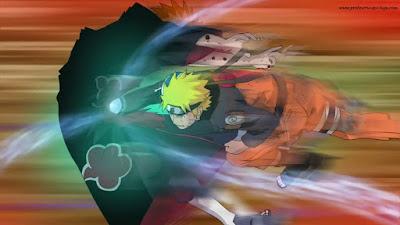 Naruto Pain savaşı, Naruto Shippuuden Resimleri
