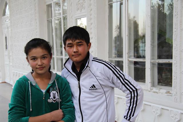 Ouzbékistan, Kokand, © L. Gigout, 2012