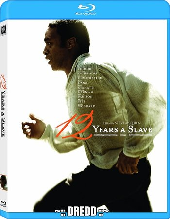 12 Years A Slave (2013) Dual Audio 480p