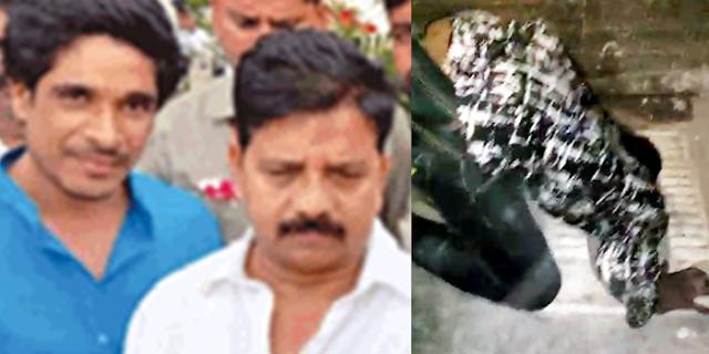 INDORE NEWS: गुंडे ने नाबालिग को निर्वस्त्र कर बेरहमी से पीटा, मुंह कमोड में घुसा दिया