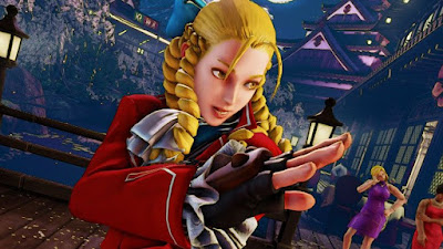 street fighter 5 karin