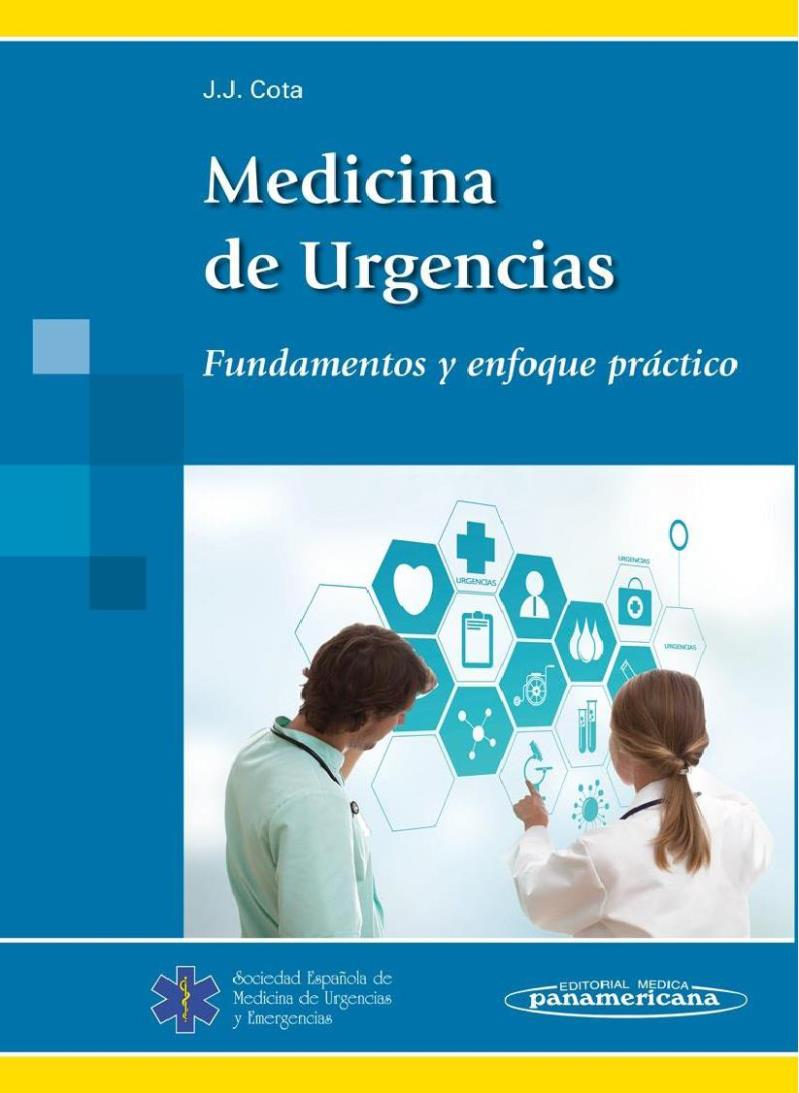 Medicina de Urgencias – J. J. Cota