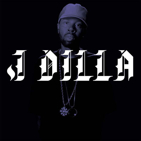 J Dilla - The Diary Cover