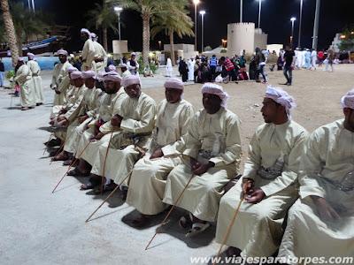 Viaje a Omán, 2º parte. Que ver en Mascate