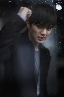 I Miss You K-Drama