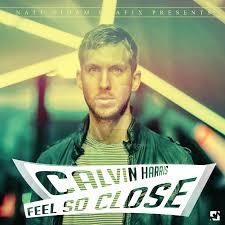 Feel So Close – Calvin Harris