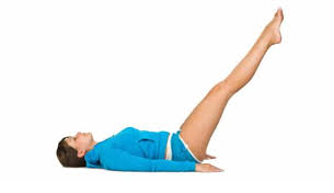 Uttanpadasana-method, benefits and precaution