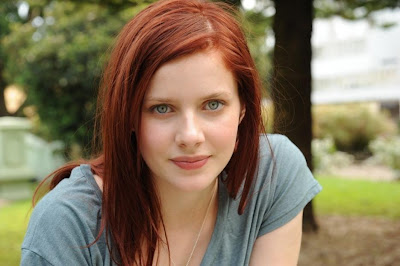 British redhead actress very pity