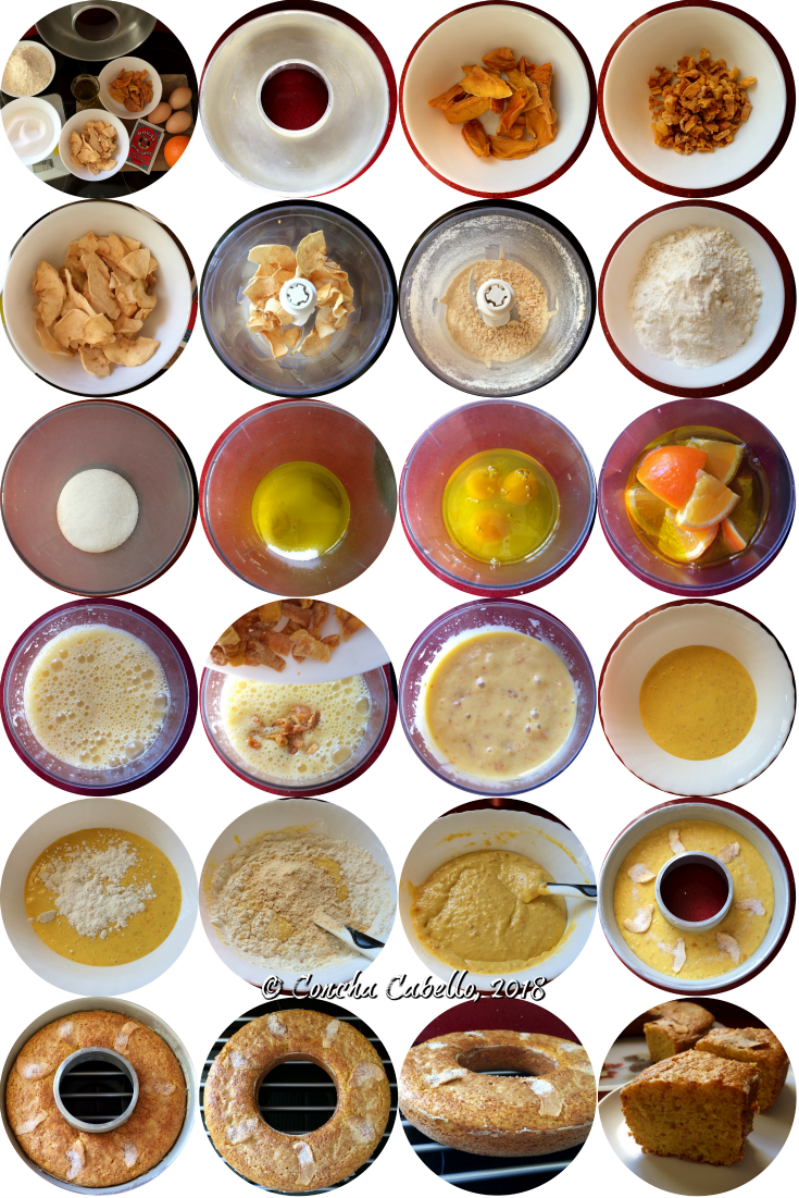 bizcocho-mango-manzana-naranja-pasos