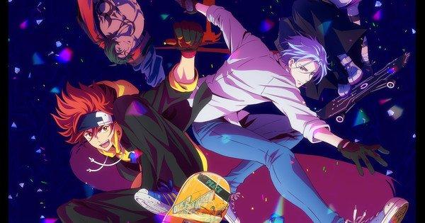 Anime dan manga tentang skateboard