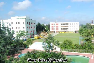 Silver Oaks, Hyderabad