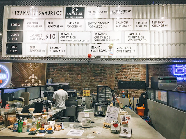 キャナル・ストリート・マーケット(Canal Street Market)