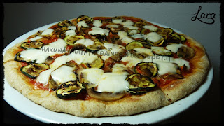 http://cucinaconlara.blogspot.it/2015/12/pizza-integrale.html