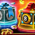 8 Ball Pool Reward Links//3 Scratchers+Free Coins+Spin//21st May 2018//Claim Now