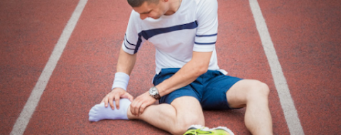 How Does Physical Therapy Work For Pain In The Knee?