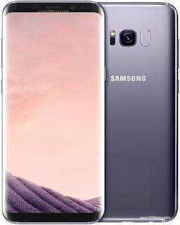 Samsung Galaxy S8 Plus Berlayar 6.2 inch Harga Rp 11.9 Jutaan
