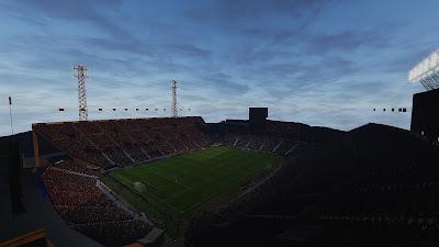 PES 2021 Foxboro Stadium World Cup 1994