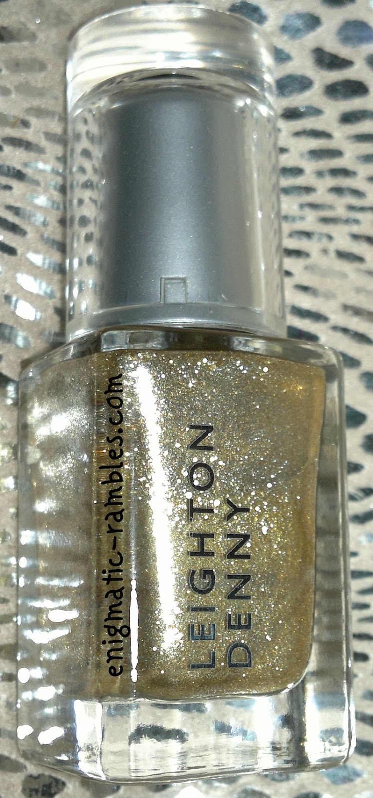 Leighton-Denny-qvc-8-Piece-Ultra-Glam-Collection-and-Bag-swatches-swatch-review-beyond-gold