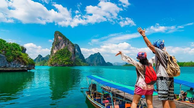 7 Tips Sukses Traveling Bersama Teman