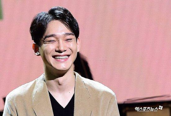 EXO Chen'in kızı dünyaya geldi