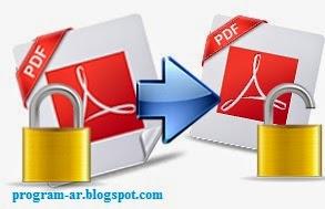 تحميل برنامج بي دي اف عربي ويندوز 7