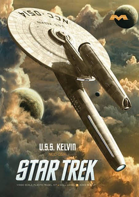 The Trek Collective Model Kits Updates New Announcements And