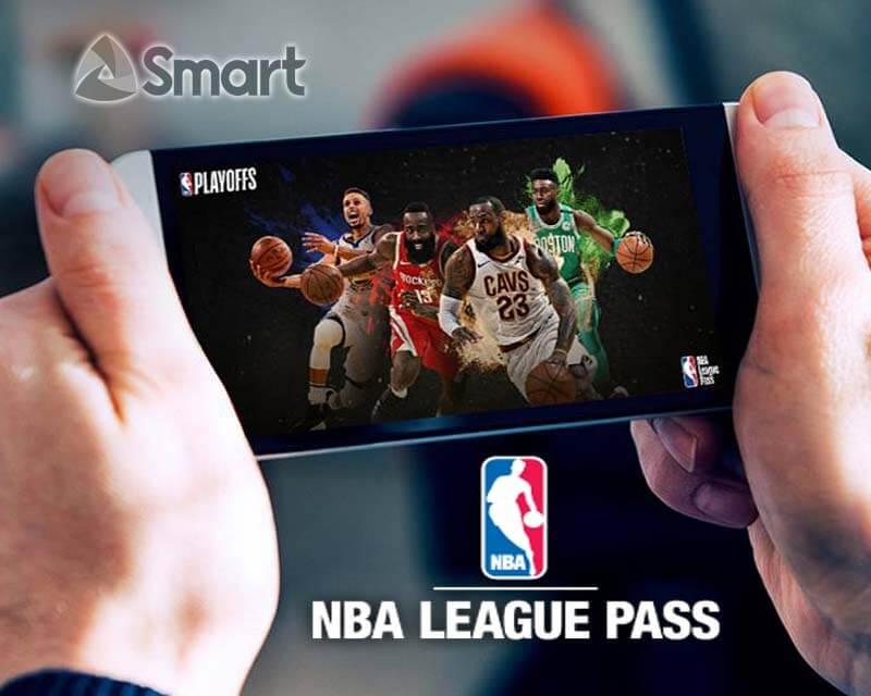 Smart NBA League Pass