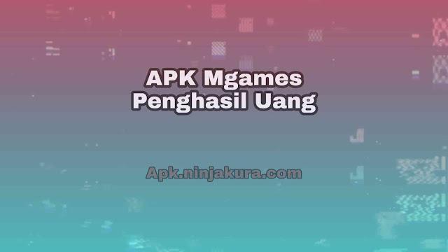 Apk Mgames