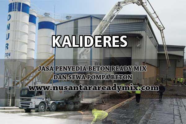 harga beton jayamix Kalideres