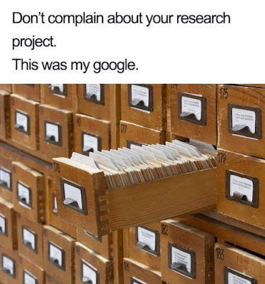 This was my Google back in the day