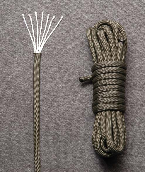 Rei Braided Nylon Cord 121