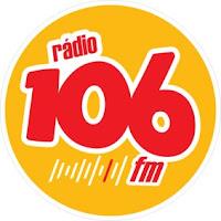 Ouvir a Rádio 106 FM 106,7 de Três Barras SC Ao Vivo e Online