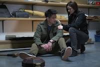 Wish Upon Joey King and Ki Hong Lee Image 1 (12)