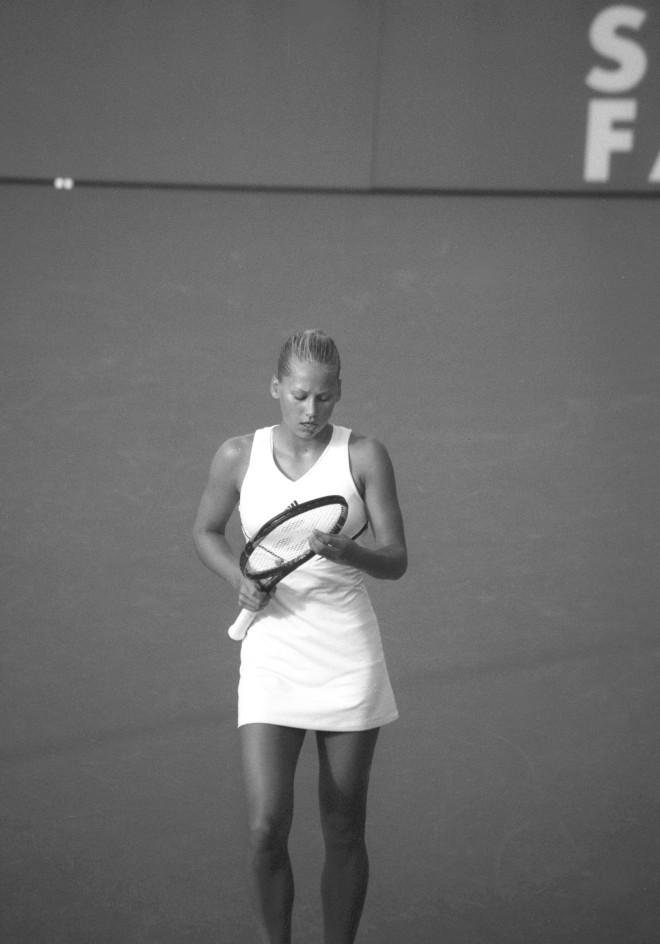 Geburtstagsrede im Tennisverein