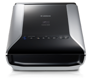 Canon CanoScan 9000F Driver Download, Specification, Printer Review free
