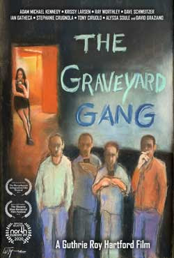 The Graveyard Gang (2018)