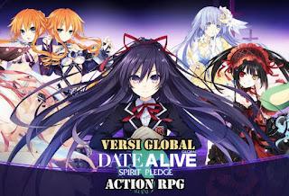 Download Date A Live: Spirit Pledge