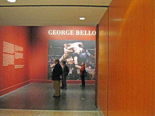 ira joel haber-cinemagebooks: George Bellows. The