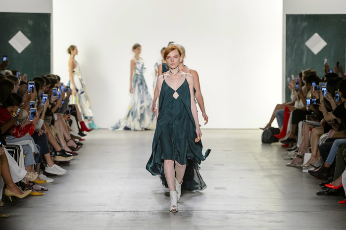 NYFW Photo Diary: My First NYFW Experience