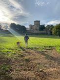 Artista angolano percorre de Lisboa à Paris a pé, Confere o dia-a-dia de Binelde Hyrcan