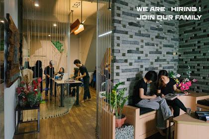 Lowongan Kerja Pekanbaru : Angkasa Architects Maret 2017