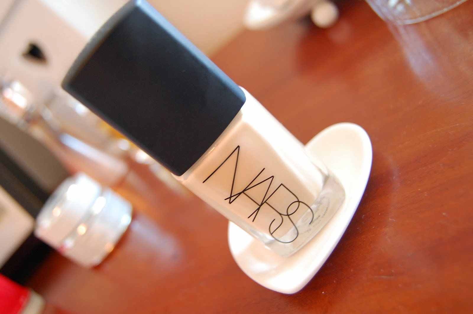 See my Nars Sheer Glow review here