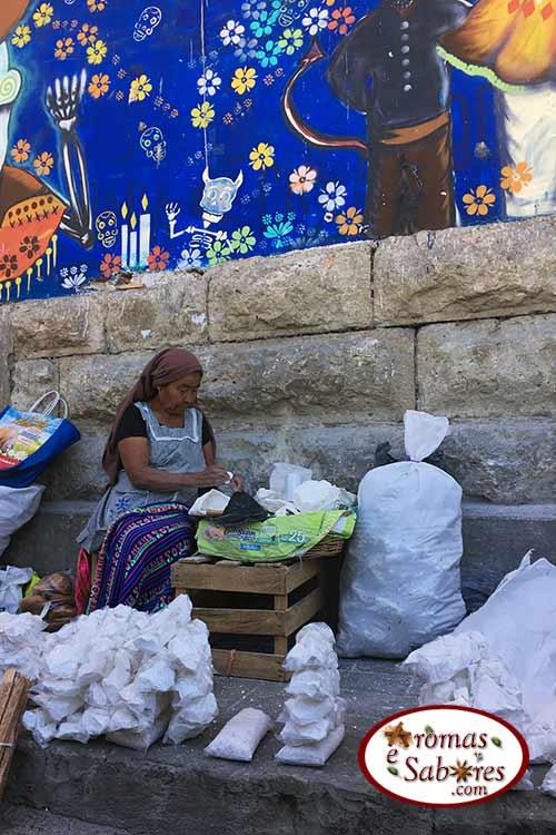 Mercado no México