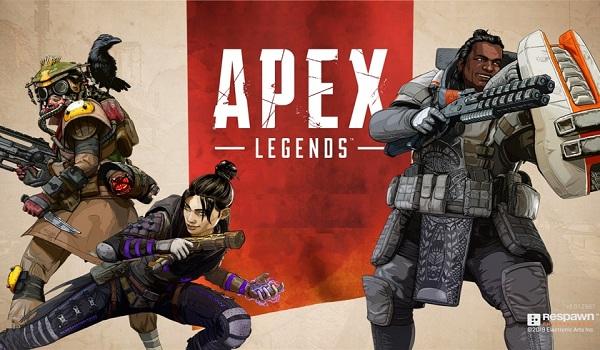 الإعلان عن بطولة ضخمة للعبة  Apex Legends بجائزة قيمتها $500,000 !!