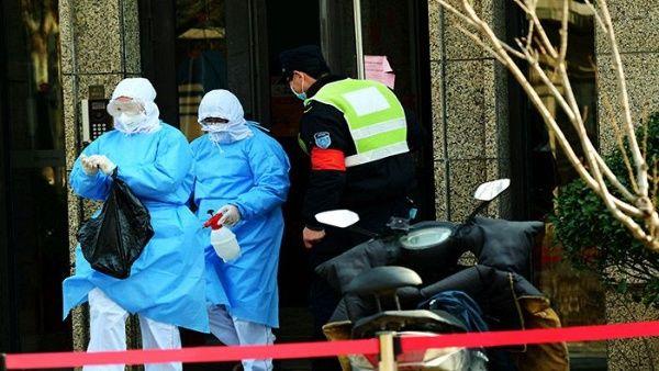 Coronavirus causa en China 121 muertes y 5.090 nuevos infectados en un día